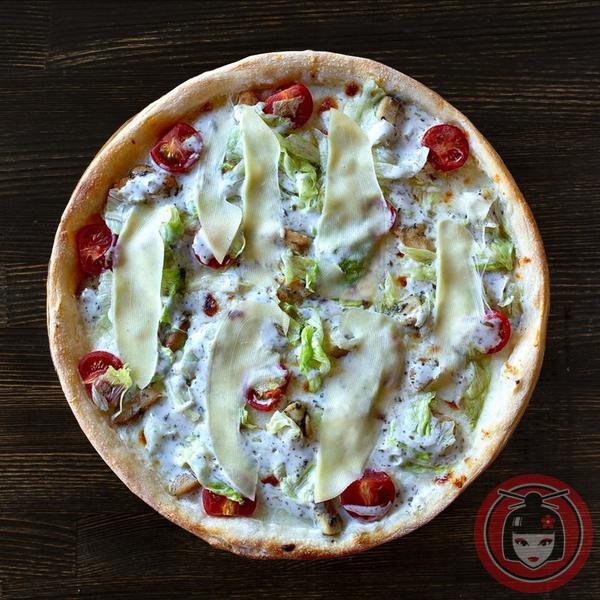 Цезарь : доставка пиццы в Мариуполе