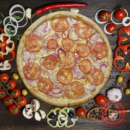 Чиполло : заказать пиццу в Мариуполе и Ирпене