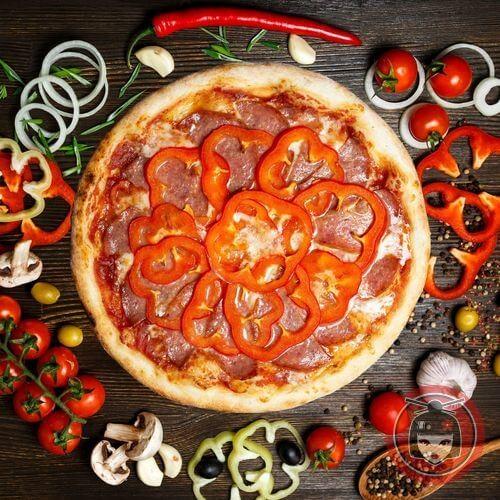Пепперони : заказать роллы в Мариуполе и Ирпене