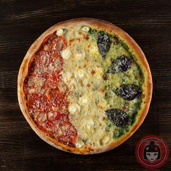 Примавэра : заказать пиццу в Мариуполе