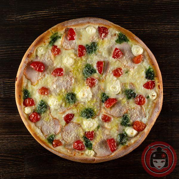 Сандора : заказать пиццу в Мариуполе