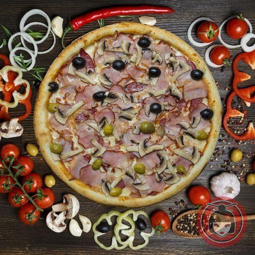 Венеция : заказать пиццу в Мариуполе и Ирпене
